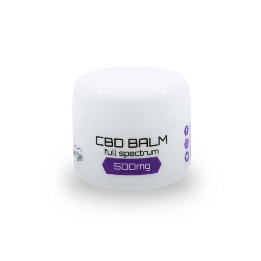 Recharge CBD Balm