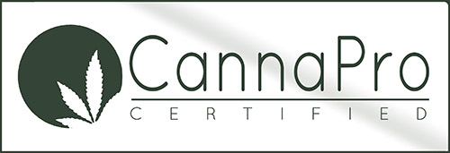 Cannapro Certified Vendor