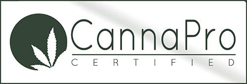 Cannapro Certified Vendor